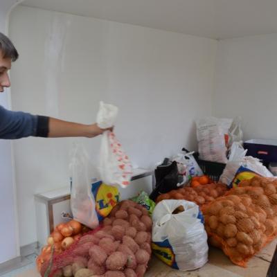 Saptamana legumelor si a fructelor