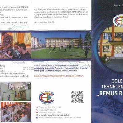 Oferta educationala 2019-2020